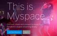 MySpace hôm nay