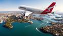 Qantas - hãng hàng không của Australia - xếp đầu danh sách