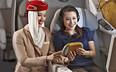 Emirates - hãng hàng không khác của Abu Dhabi - cũng lọt top 10 lần này