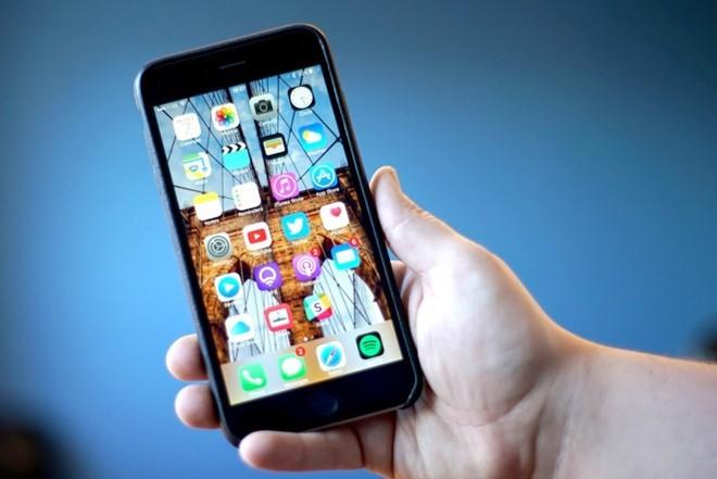 fil läge iphone 7