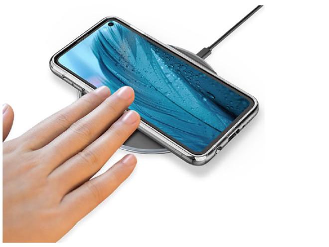 Galaxy S10 Lite sẽ chỉ có pin 3100 mAh