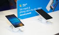 Lumia 650 chính thức có mặt tại Việt Nam từ 12/4 với giá gần 4triệu