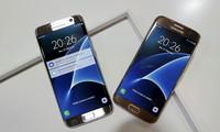 Galaxy S7/S7 edge có bản cập nhật đầu tiên