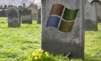 Vẫn còn 181 triệu máy tính dùng Windows XP