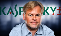 Eugene Kaspersky gia nhập Hội đồng Tư vấn Quốc tế
