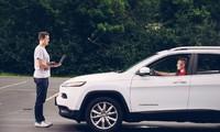 Hacker Trung Quốc tuyên bố có thể hack xe hơi không cần kết nối internet