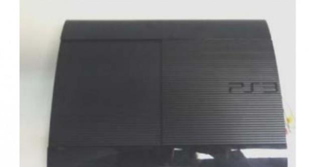 thiết kế mới của PS3 bị lộ