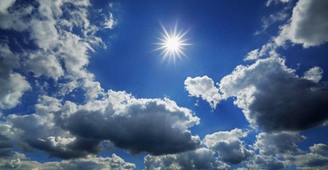 Vầng mây trong Kinh Thánh