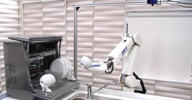 Nhà thông minh: thiết bị kết nối and robot với xu hướng nhà lanh lợi nhằm đem tới cuộc sống thường ngày tiên nghi