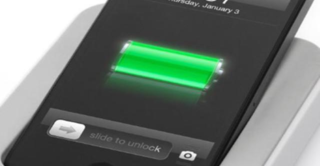 Tuổi thọ pin iPhone không thể đạt 2-3 ngày?