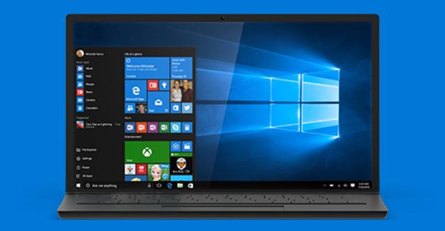 20 phần mềm miễn phí không thể thiếu cho Windows 10
