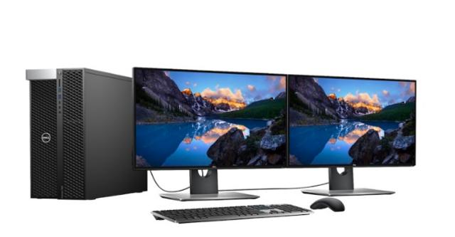 Dell cho ra mắt dòng màn hình Alienware, AW2518H và AW2518HF