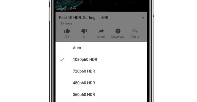 iPhone X supports YouTube HDR video - The Best Paid Survey Sites We