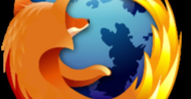 Cúng Khai Trương đơn Giản: Ẩn Hiện Thanh Menu Trên Firefox Vô Cùng đơn Giản