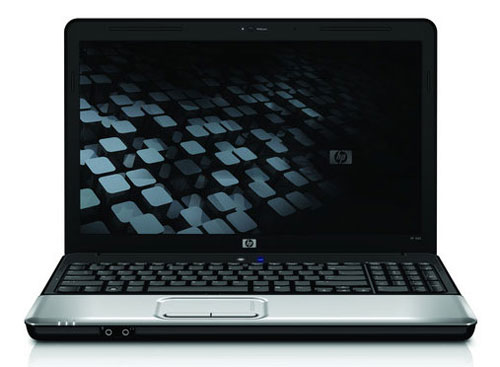 HP G60-120US Notebook NVIDIA nForce Chipset 64 BIT