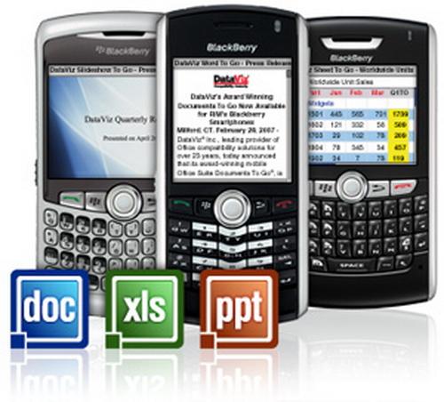 gridmagic para blackberry