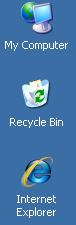 Cách thay đổi icon mặc định ngoài desktop của Windows