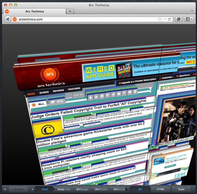 Вышла финальная версия Mozilla Firefox 11. Adobe PhoneGap 2.0 - платформа
