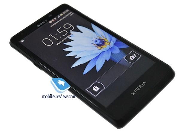 Những Hình Ảnh Chi Tiết Mẫu Smartphone Lt30p Mint Của Sony Đã Được Trang  Mobile-Review Cho Đăng Tải Cùng Với Những Đánh Giá Khá Chi Tiết Và Đầy Đủ  Về.