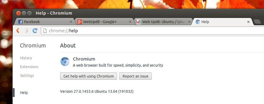 Chromium sẽ thay thế Firefox, trở thành trình duyệt mặc định trên