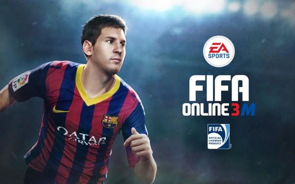 FIFA Online 3M sẽ là một bản game online độc lập trên n�n tảng smartphone  (iOS cũng như Android). Theo những thông tin mới nhất, EA Seoul hiện đang.