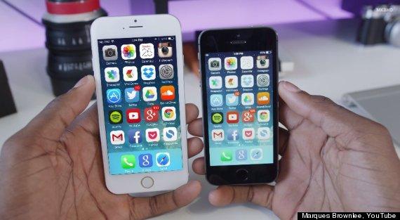 điện thoại smartphone
