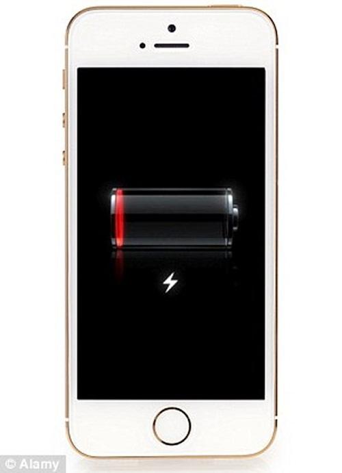 Ngày mai, Apple tiến hành thay pin iPhone 5 bị lỗi tại ...