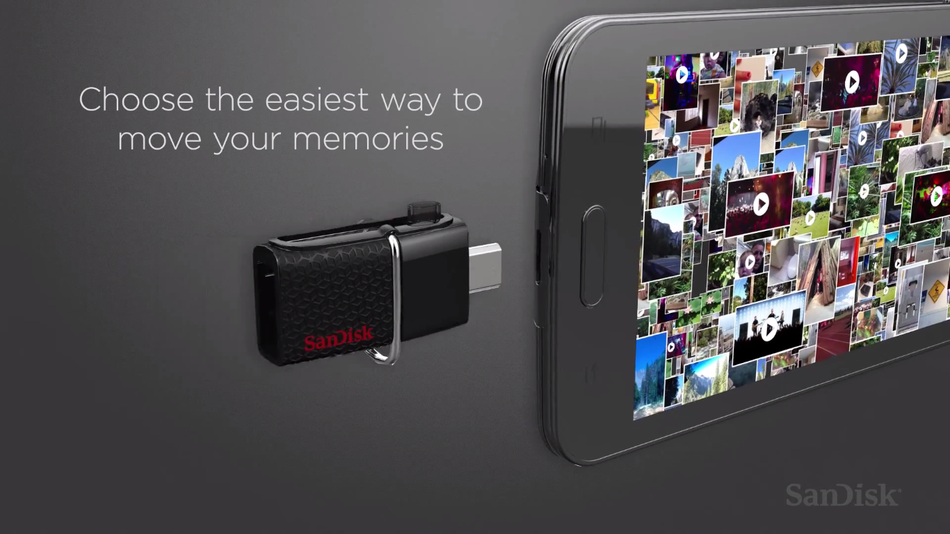 Harga Jual Sandisk Usb 30 Ultra Dual Drive Otg 64gb M30 Flash New Pen