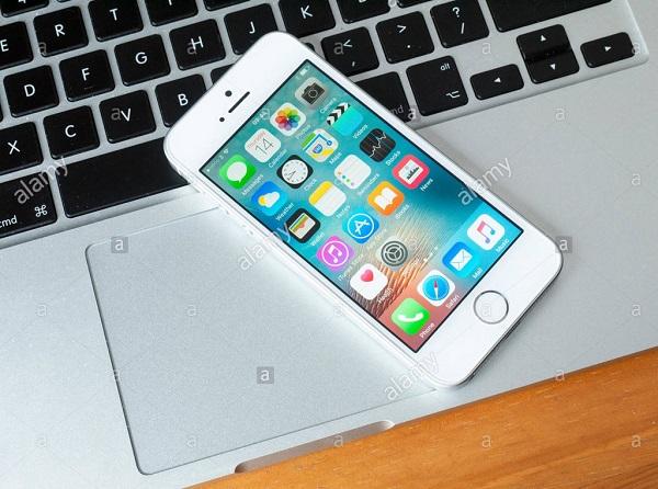 Apple mạnh tay với các ứng dụng lén chụp màn hình - Thông